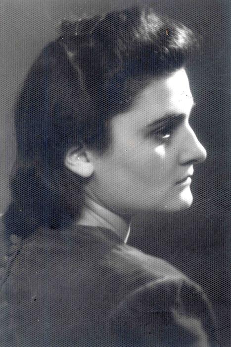 Алена Драпкіна