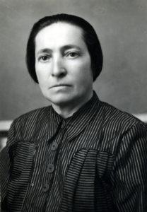 Yulia Falevich (Slutsk 1959)