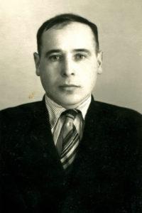 Boris Falevich (Slutsk 1952)