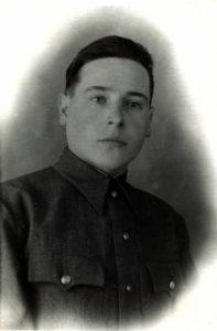 Boris Falevich (Slutsk 1949)