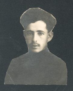 Samuil Sasonko (Tel Aviv-Yaffo 1920s )