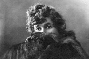 The mother of Anatoly Lifshits (Ufa 1926)