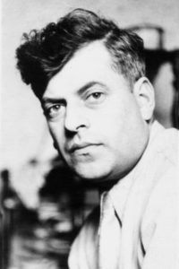Anatoly Lifshits (Leningrad 1950)