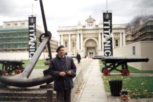 Anatoly Lifshits (London 1992)