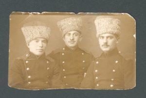 Yuda Perlstein (Petrograd 1916)