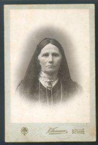 Genya Perlstein (Vitebsk 1900)