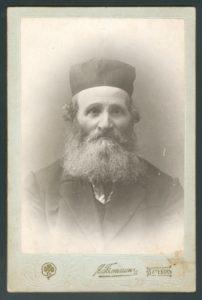 Chaim Perlstein (Vitebsk 1900)