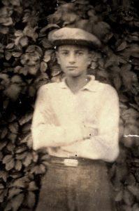 Lev Galper (Volchansk 1935)