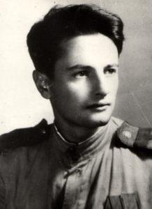 Lev Galper (Moscow 1942)