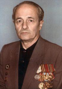 Lev Galper (Moscow 2005)