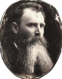 Mikhail Ogranovich (Nikolaev 1912)