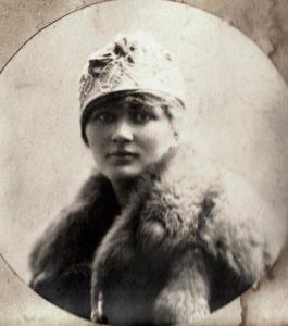 Maria Yanova (Moscow 1920)