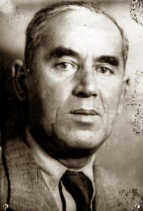 Vladimir Yanov (Moscow 1924)