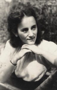 Marina Sineokaya (Greifswald 1946)