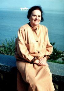 Marina Sineokaya (Moscow 2004)