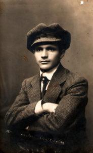 Moses Zelbert (Berdyansk 1902)