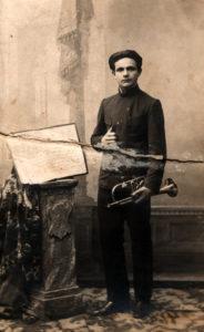 Moses Zelbert (Berdyansk 1910)