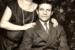 Tsilia Zelbert and her husband Moses Zelbert