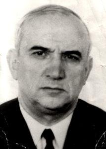 Simeon Gorelik (Moscow 1960)