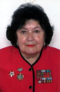 Berta Zelbert (Moscow 2004)
