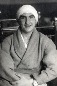 Mark Epstein (Leningrad 1943)