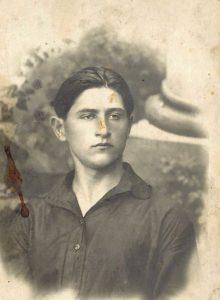 Lev Lipovski (1920s)