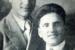 Efim Pisarenko's older brother Misha Pisarenko and his school friend