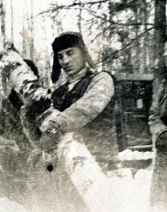 Efim Pisarenko (Vologda 1958)