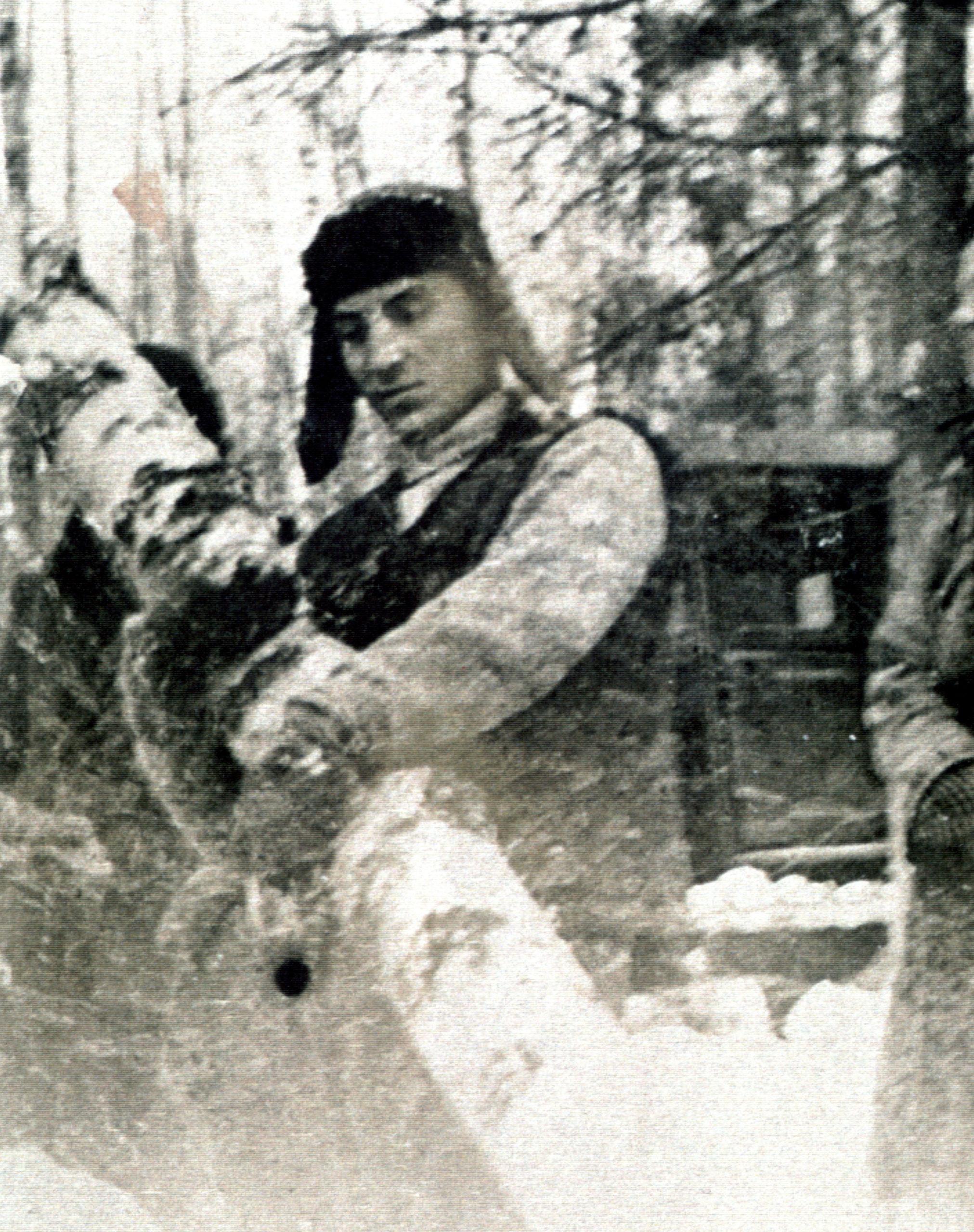 Efim Pisarenko