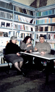 Efim Pisarenko (Chernovtsy 1995)