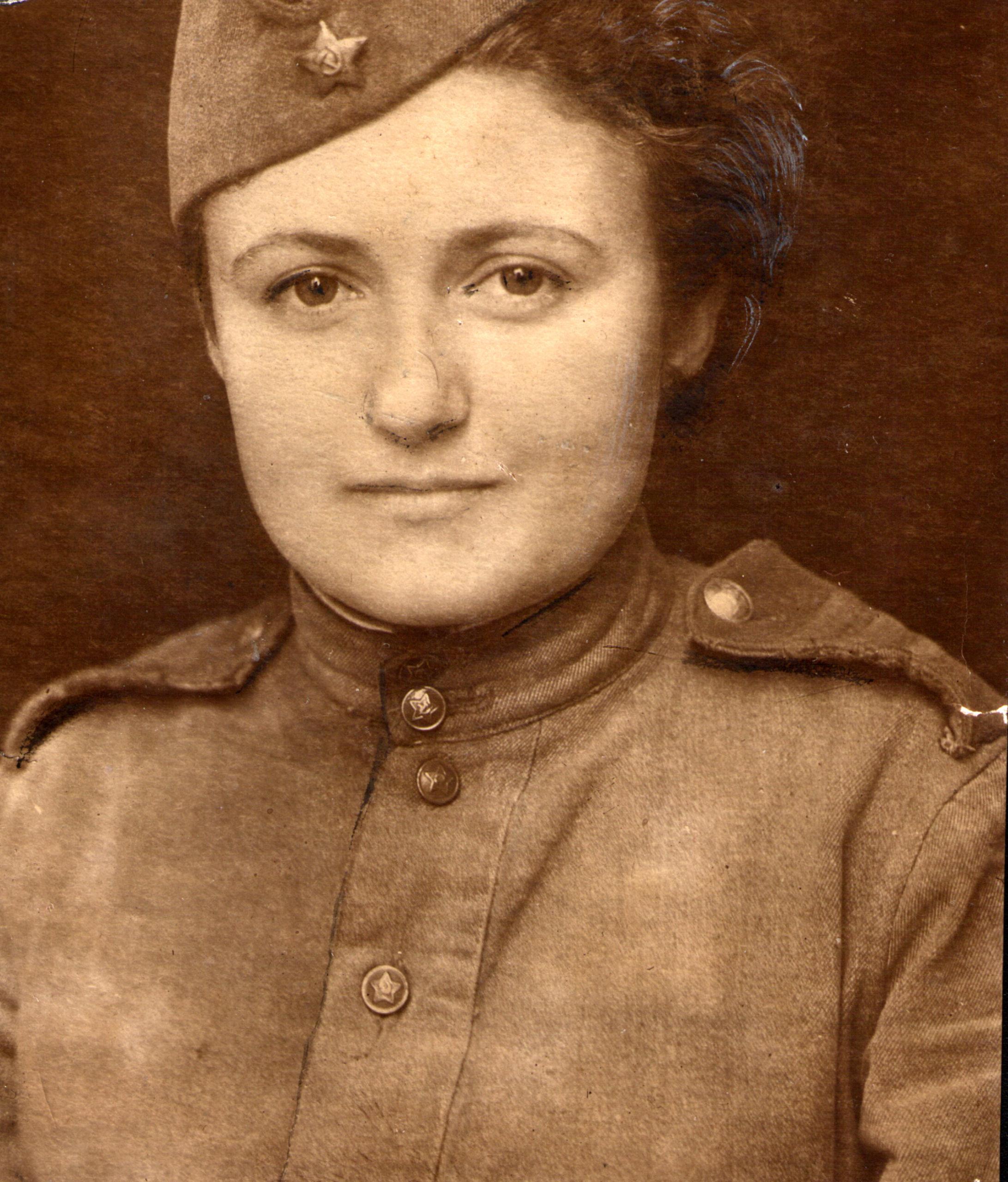 Berta Zelbert